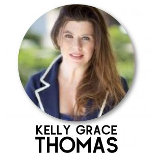 Kelly Grace Thomas