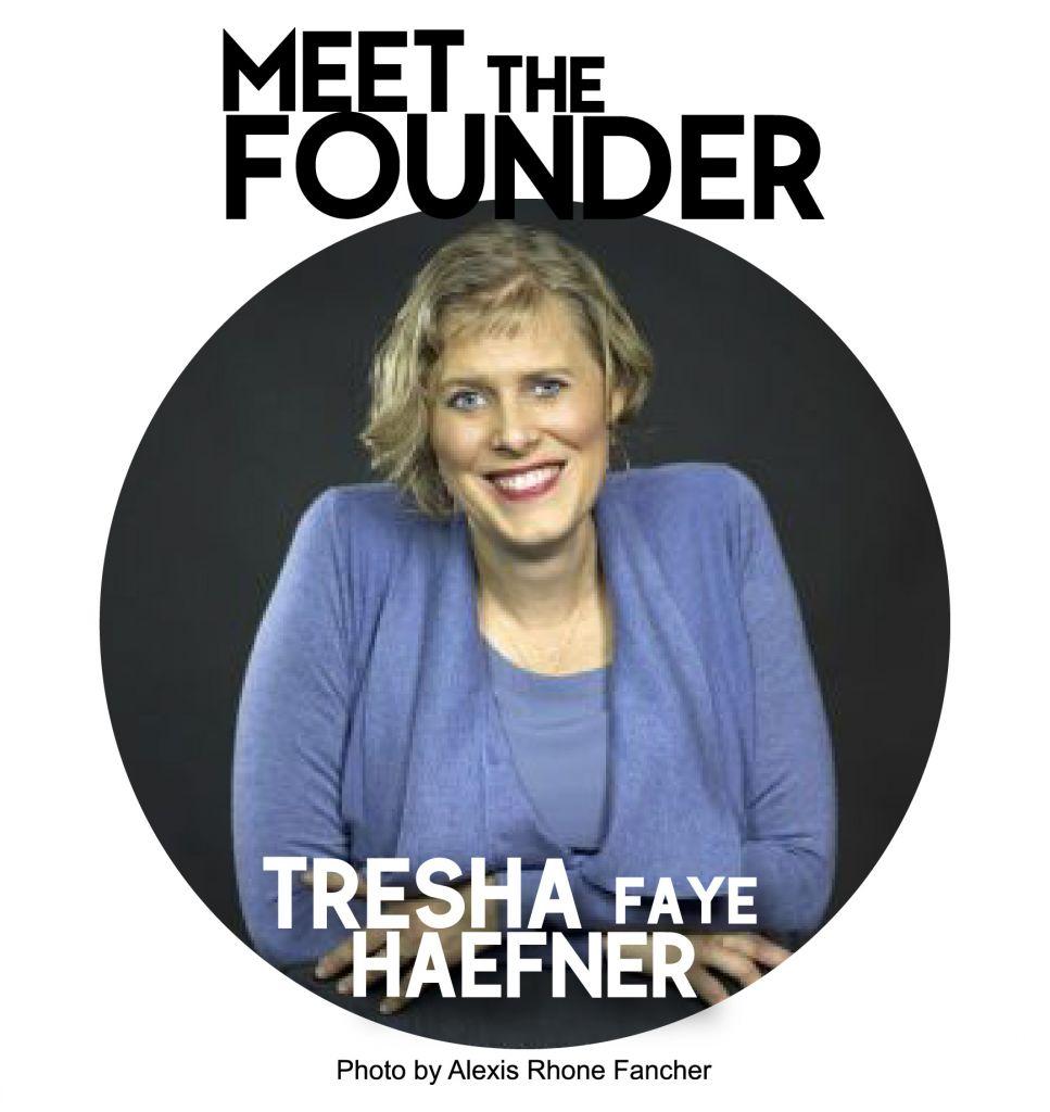 Tresha Faye Haefner